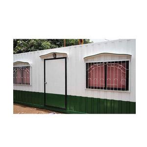 Industrial Bunk House Cabin