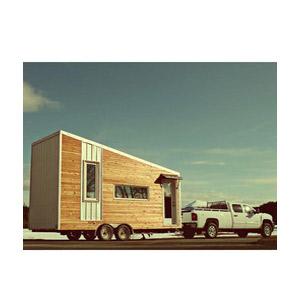 Portable Luxurious Cottage