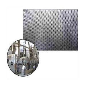 Perforated Sheet for Pulse Mill