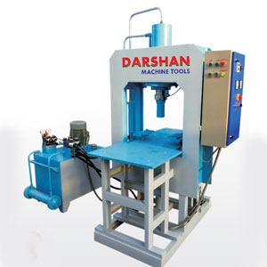 Paver Block Making Machine With Center De Moulding Machine