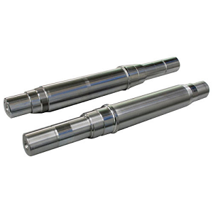Industrial Shafts Manufacturers