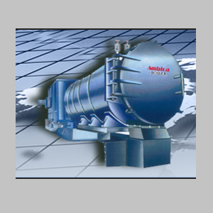 Industrial Boilers Manufacturers