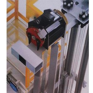 Elevator Machines Units