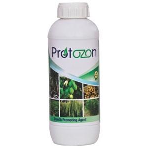 Protozon (Growth Promoting Agent)