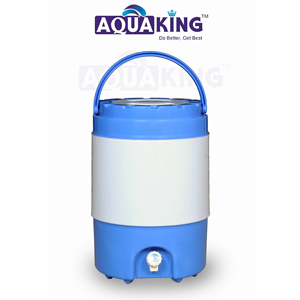 Insulated jug 21 LTR