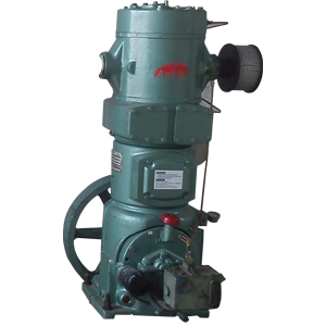 Water Cooled, Reciprocating, Lubricated, Non-Lubricated Compressors