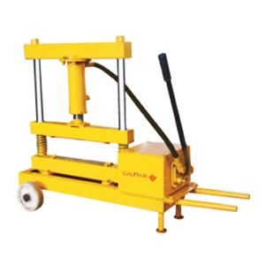 Block & Paver Cutting Machine