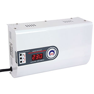 Stabilizer for Air Conditioner, Washing machine, Trade mill & Microwave oven