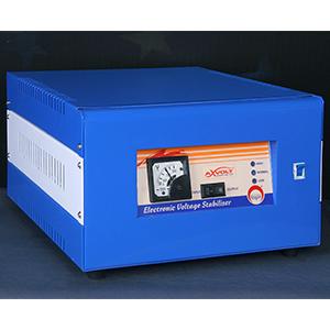 Main Line Stabilzer with Wide Input Voltage Range