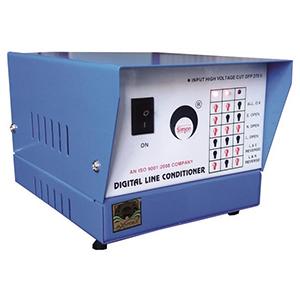 Digital Line Conditioner (For Computer)