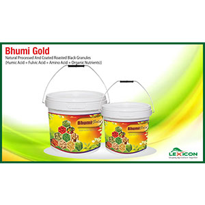 Zyme Granules (Bhumigold)