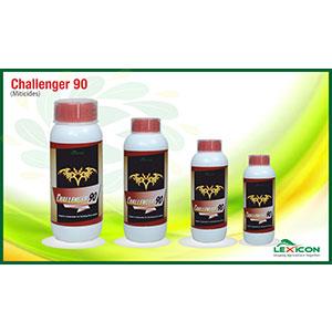 Challenger 90 (Bio Miticides)