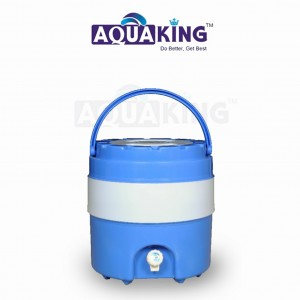 Insulated jug 12 LTR