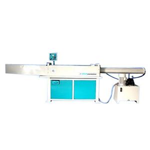 Broach Slotting Machine