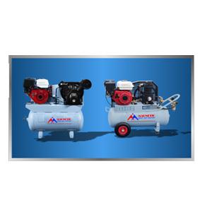 Engine Driven Compressor