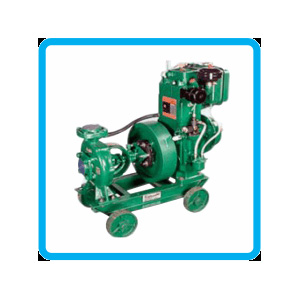 Diesel Engine Driver Water Pump
