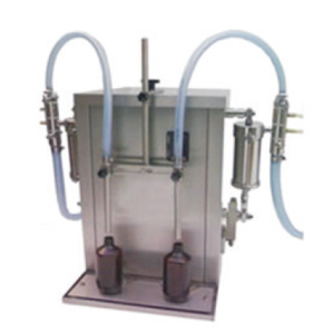 Liquid Filing Machine