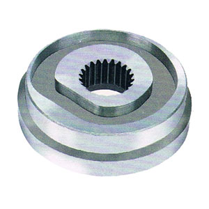 Cam for Sulzer Projectile Looms