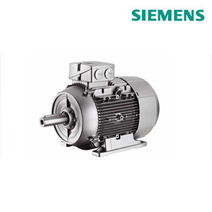 Siemens IE4 Motors