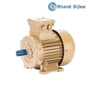 Bharat Bijlee IE3 Motor