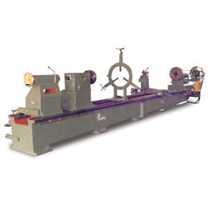 Lathe Machine Model D
