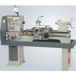 All Geared Light Duty Lathe Machine