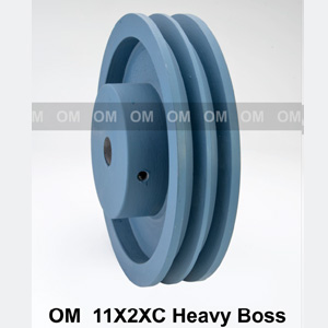 Om 11x2xC Heavy Boss