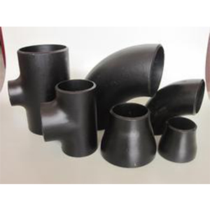 HDPE But-weld Fittings