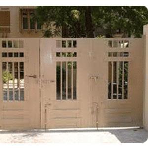 Rajwadi Gate
