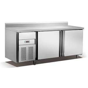Freezer Working Table