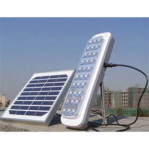 Power LED Solar Light