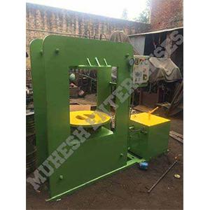Flap Hydraulic Press