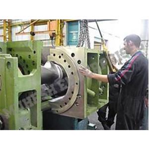 Rubber Mixing Machine Repairing Service
