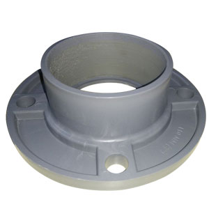 PP Tail Flanges