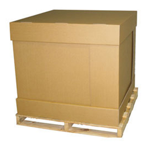 Heavy Dutty Export Corrugated Box