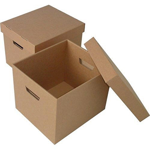Mono Corrugated Box