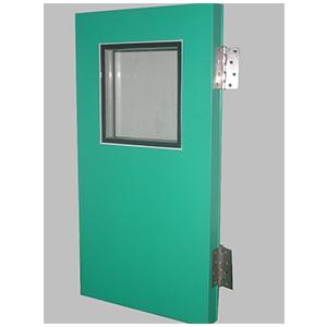 Puf doors manufacturers