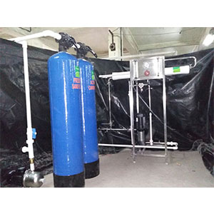Industrial UV Water Puriifer