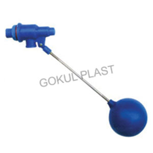 PP Ball Cock, Pp float valve, PVC BALL COCK