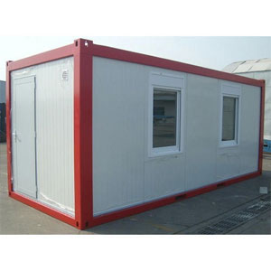 Shipping Luggage Containers
