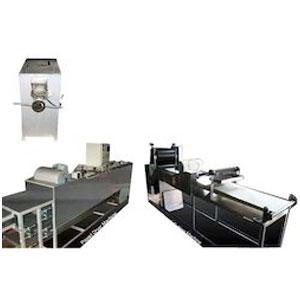 Industrial Papad Cutting Machine