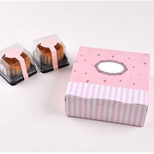 Cake & Pastry Boxes