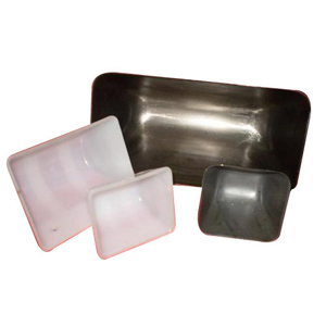 Metal & Plastic Bucket