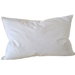 Plain Bed Pillows
