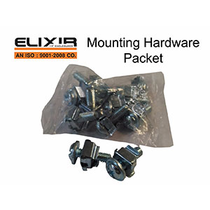 Mounting Hardware Packet
