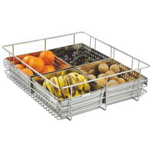 Premium Box Vegetable Basket