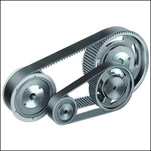 Timing Belt Pulleys