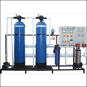 Sewage Treatment Plants Manufacturer