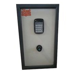 Fire Resistant Electronic Safe