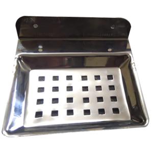 S S Soap Dish
